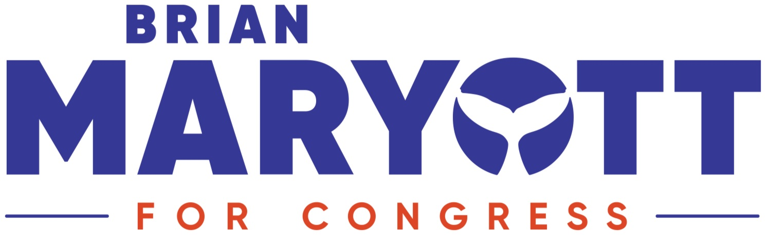"Brian Maryott:  ""Law Enforcement's Choice!"" 