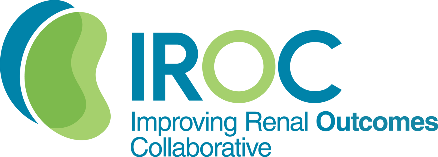 IROC - Improving Renal Outcomes Collaborative