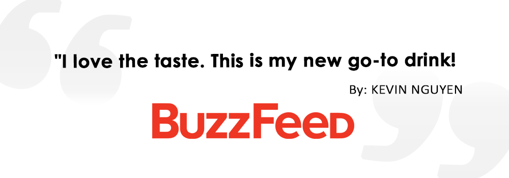 Buzzfeed on VING VODKA