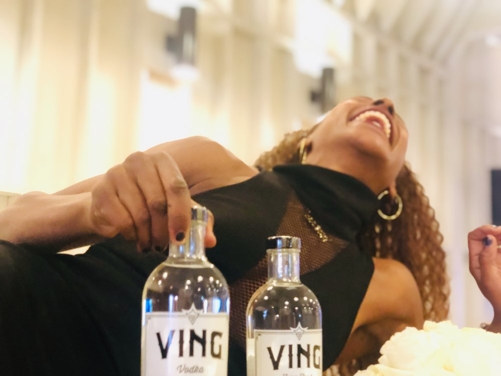 Rock your Best & VING Vodka