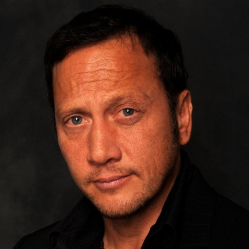 Comedian turned actor turned director, Rob Schneider.