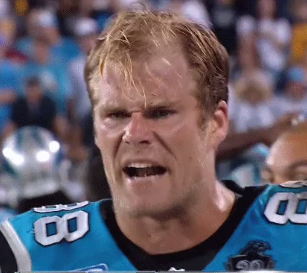 greg-olsen-wallter-payton-pissed