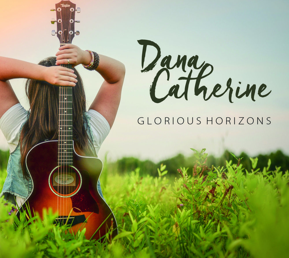 Dana's debut album (2015)