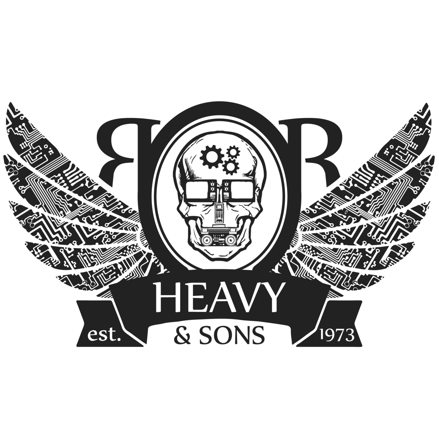 HEAVY & SONS
