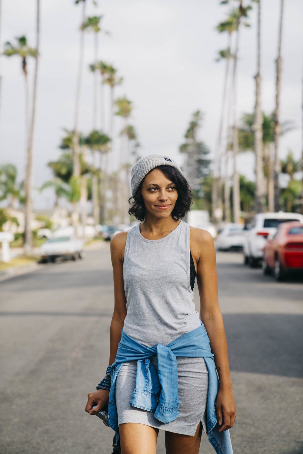 Eunique Deeann Encinitas, CA