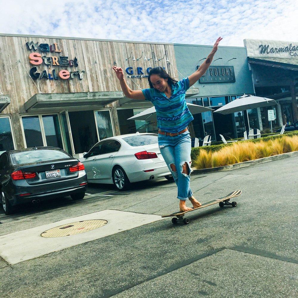 Shannon Sherman   Redondo Beach, CA