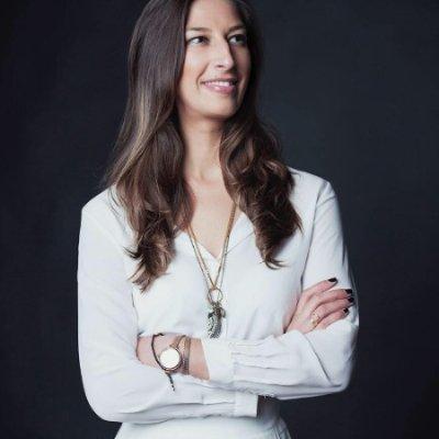 Emily Fowler Founder,Purpose Ventures