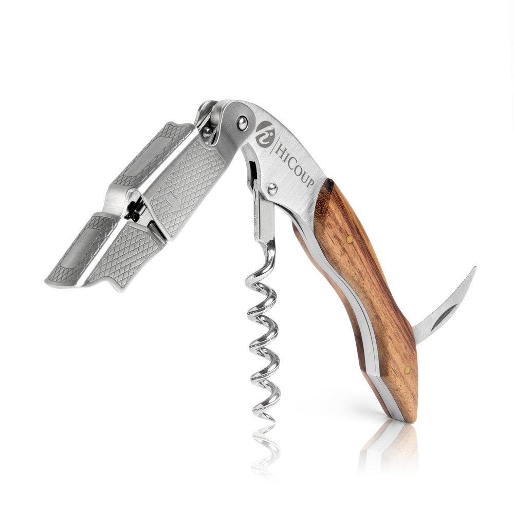 Waiter's Corkscrew -