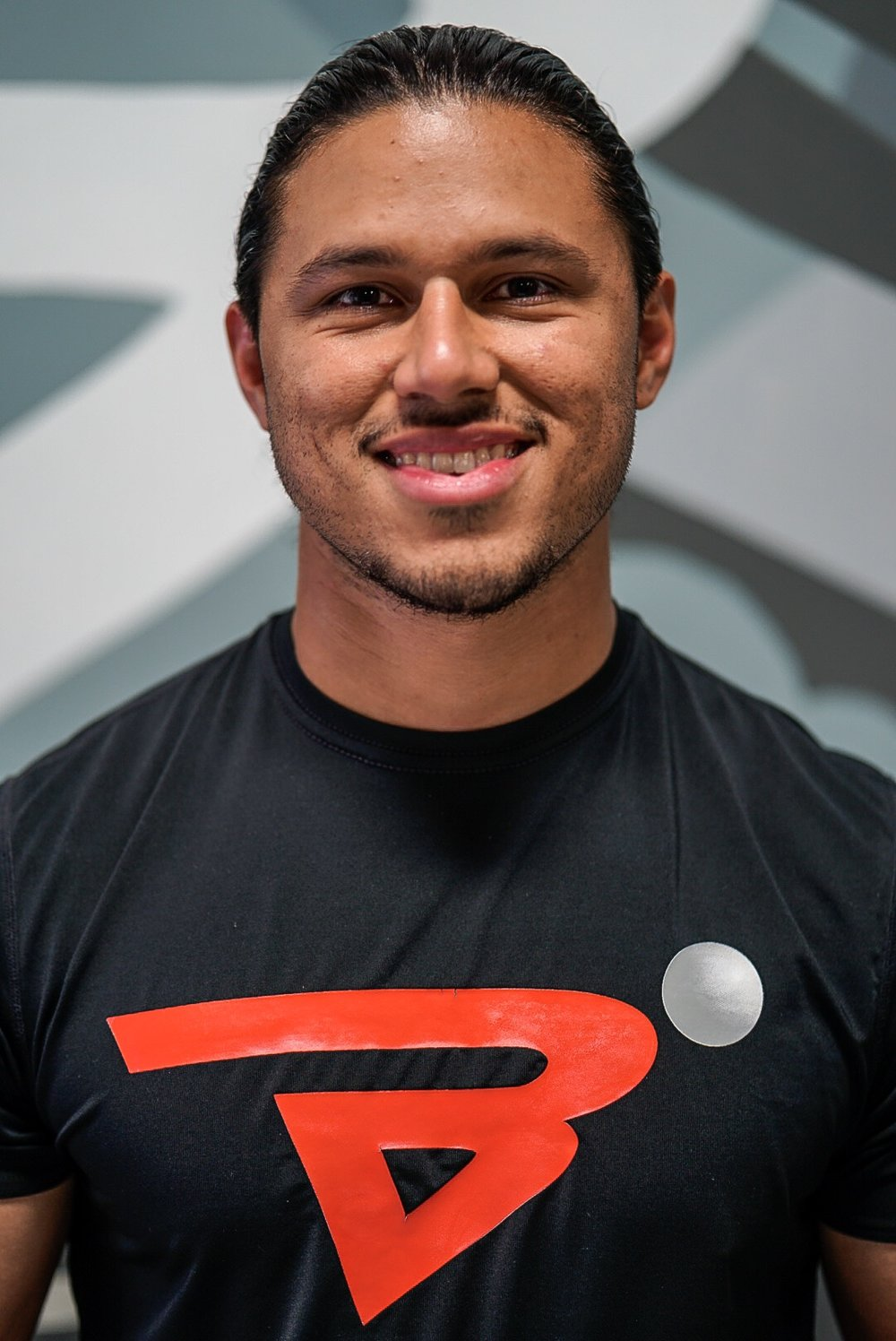 LOUIS PALACIOS - M.S.ED, NCSF-CPTSTRENGTH COACHB-Fit Biscayne