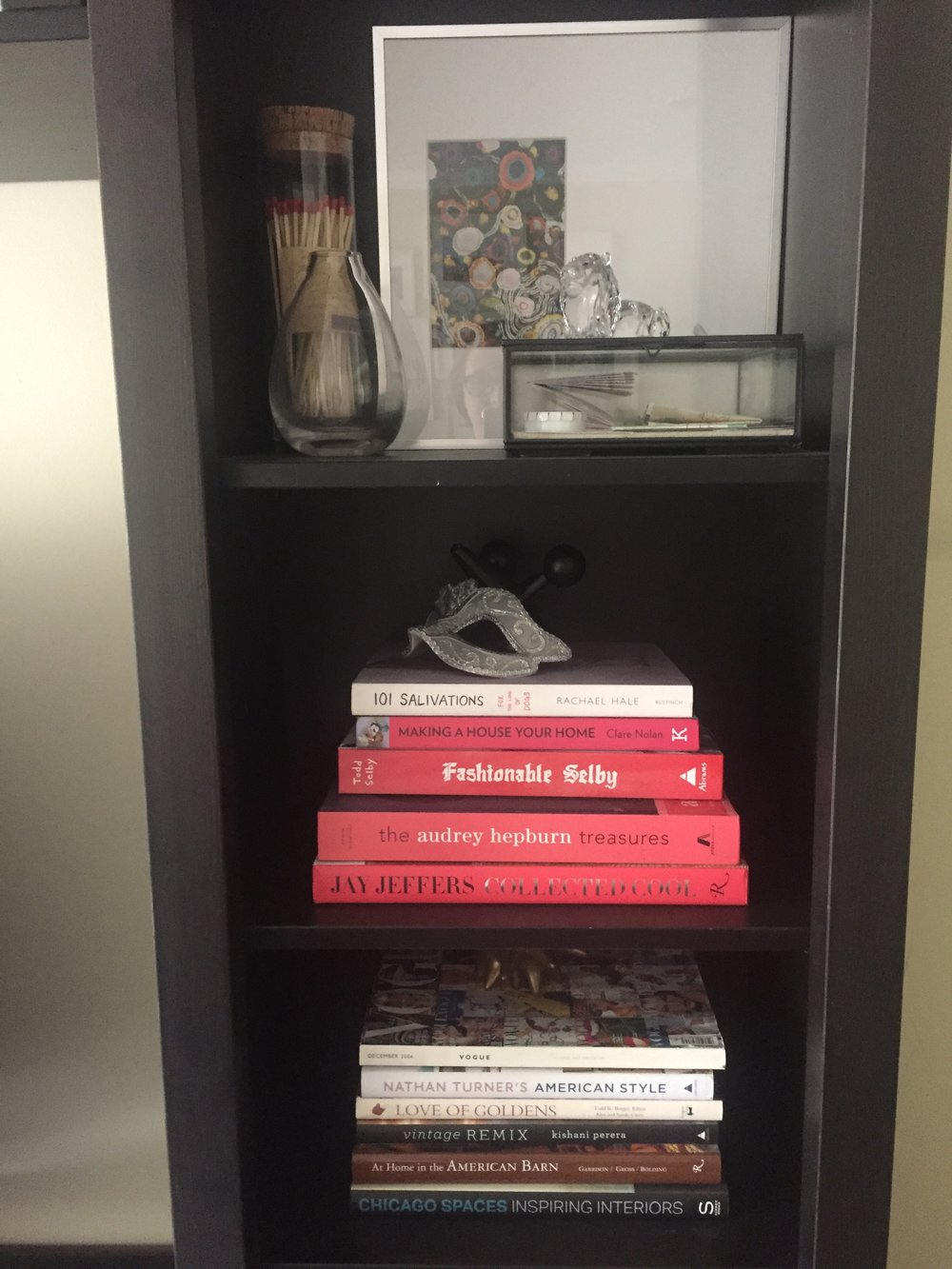 Coffee table books how to display and where to buy running in at my familys house the whole bookcase is an amazing selection of coffee table books from various subjects including fashion home design geotapseo Choice Image