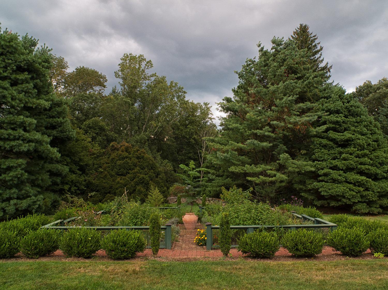 Herb Garden Tour — Bartlett Arboretum & Gardens