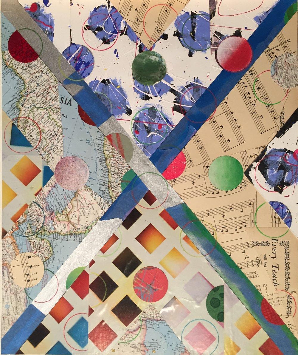 Crossroads - mixed media collage- Mark Macrides.jpg