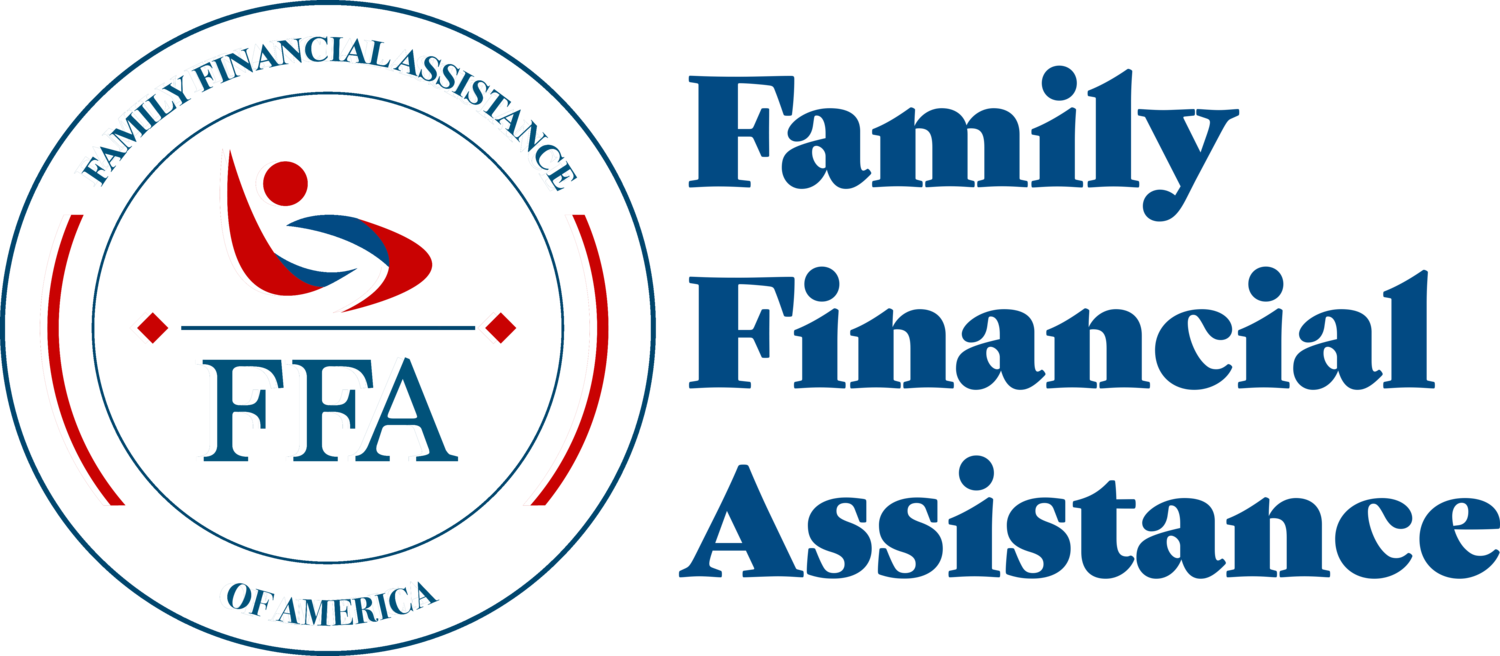 LOW INCOME HOUSING INFO — Family Financial Assistance