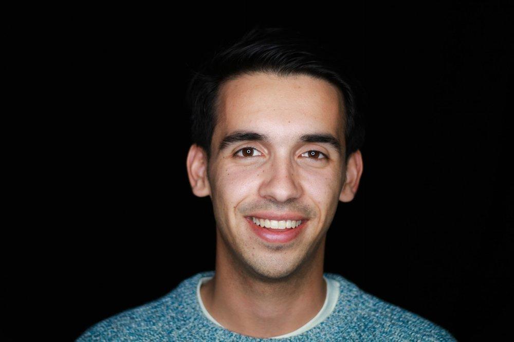 Eduardo Melchior - Founding President, Class of 2017