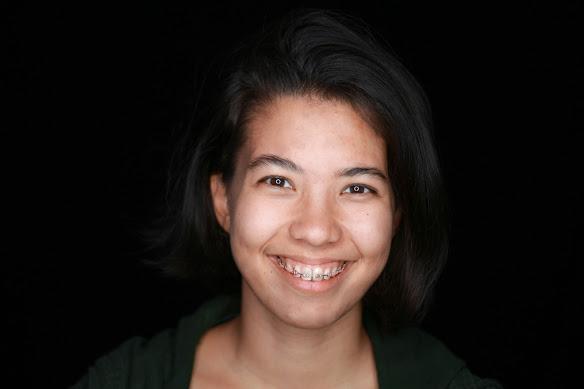 Juliet Devette - Creative Director, Class of 2017