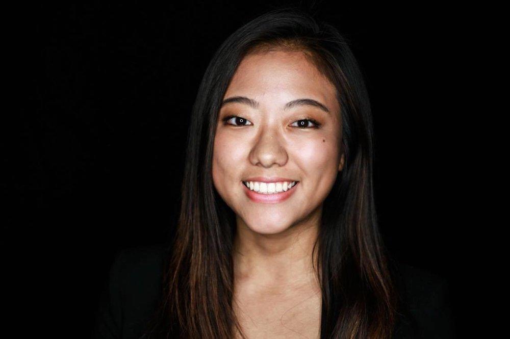 Anna Kim - Art Director
