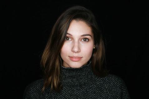 Helene Grauer - Account Director, Class of 2017