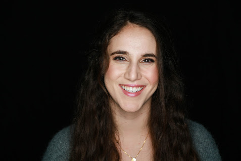 Maya Anderman - Director of Recruitment, Class of 2017
