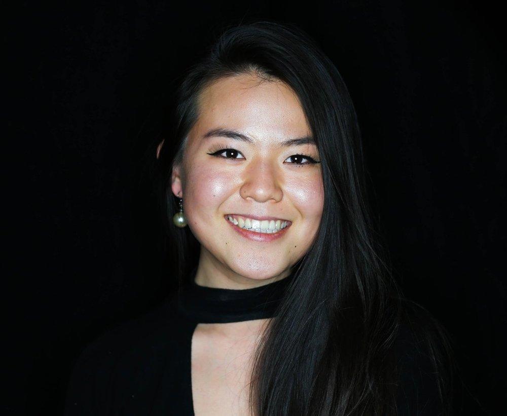 Tina Ryu - Director of Technology