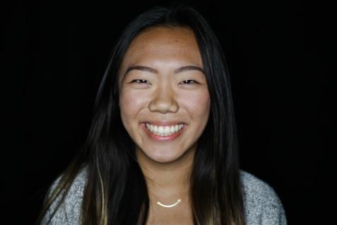Rebecca Chen - Designer