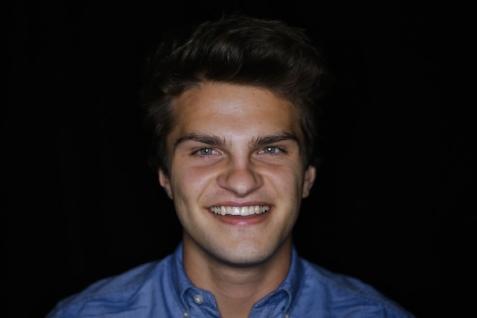 Jake Bettinelli - Project Manager