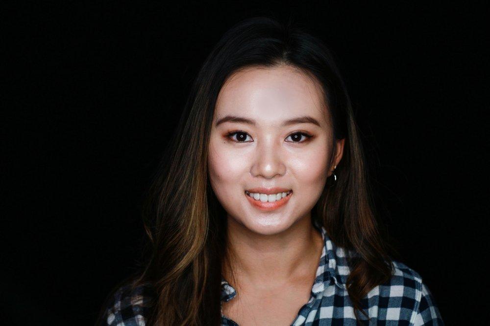 Lisa Mo - Director of Creative Strategy