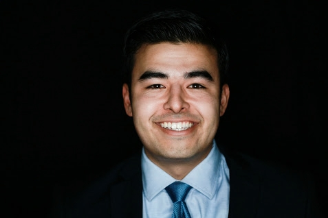 Will Honda - Director of Client Services, Class of 2017