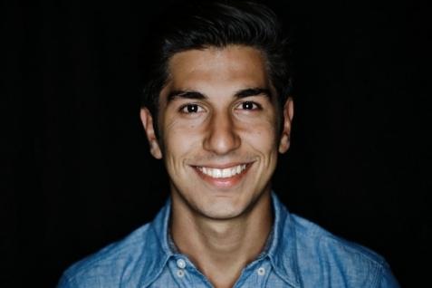 Andrew Nazarian - Account Director