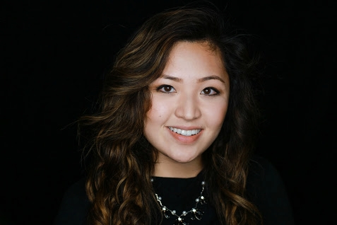 Jade Shi - Account Director, Class of 2017