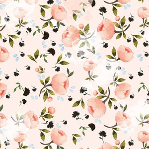 wrapping paper huckleberry paper