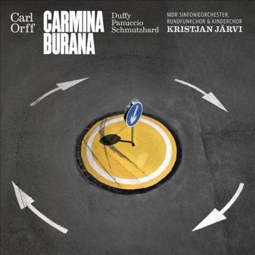 Carmina Burana - Kristjan Jarvi MDR Sinfonieorchester*