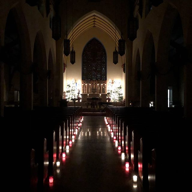 O Holy Night in Sleepy Hollow tonight at 7:30PM. I look forward to seeing many of you here. #oholynight #christmas #concerttour #ohn2018 #emmynominated #panuccio #panucciostyle #re #avemaria #mascagni #schubert #sanctamaria