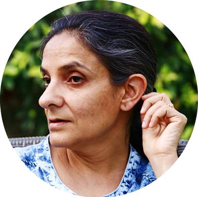 Mita Kapur  CURATOR, JAIPUR Leading literary agent, author, journalist.