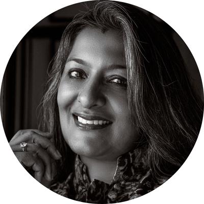 Nandita Palchoudhuri  CURATOR, KOLKATA Folk art and craft consultant, social entrepreneur.