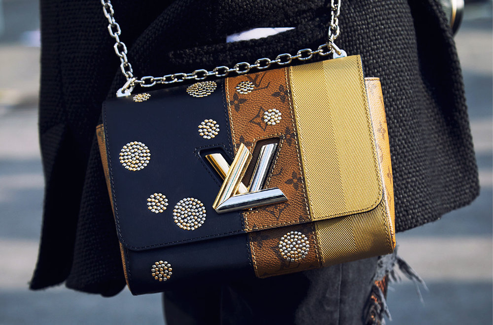Inspired by India: Loius Vuitton