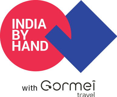 India By Hand with Gormei