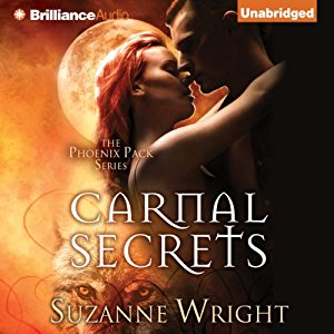 Carnal Secrets Audio Book