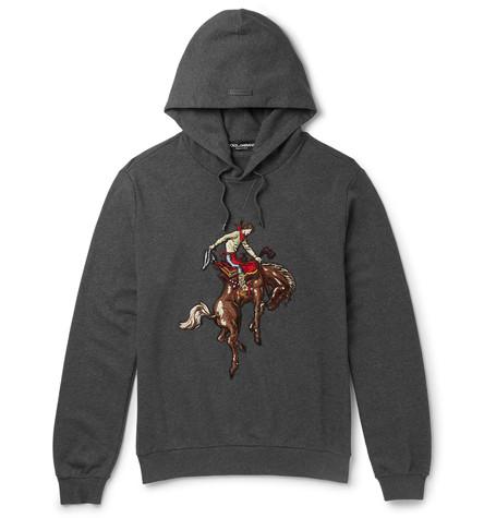 Dolce Gabbana hoodie