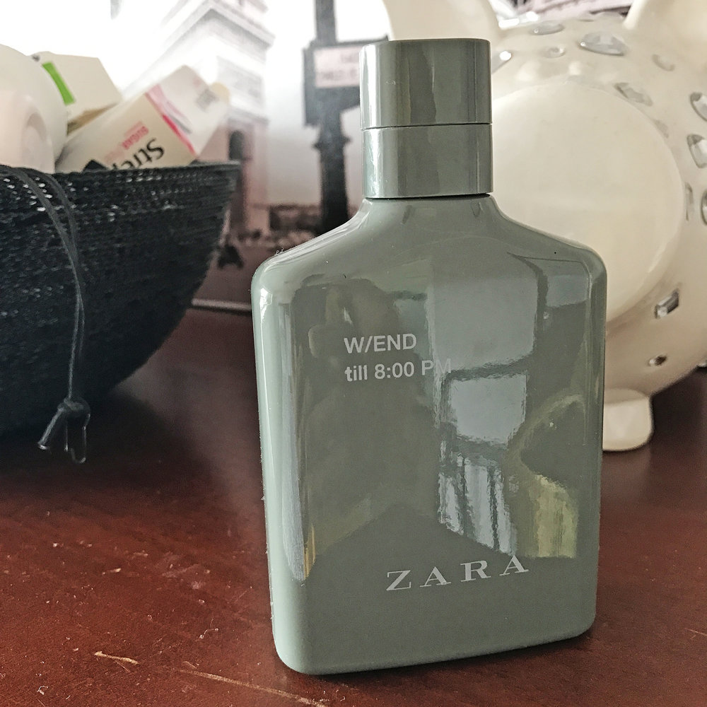 Zara scents  At $25 per bottle, it's a money-saver when you're in between more pricey scents (like saving up for that $350 Tom Ford tobacco-inspired parfum) and need to spritz like every moment, because at that price, why not?