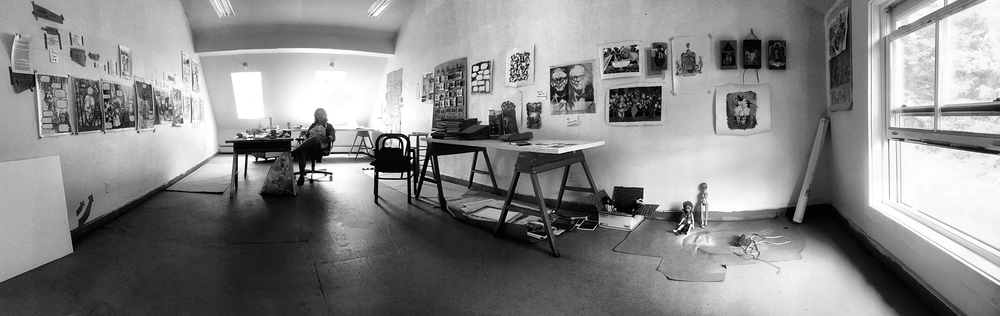 Tillys Studio BW.jpg