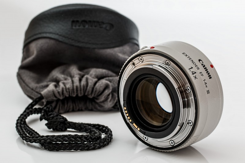 Camera Lens & Accessories