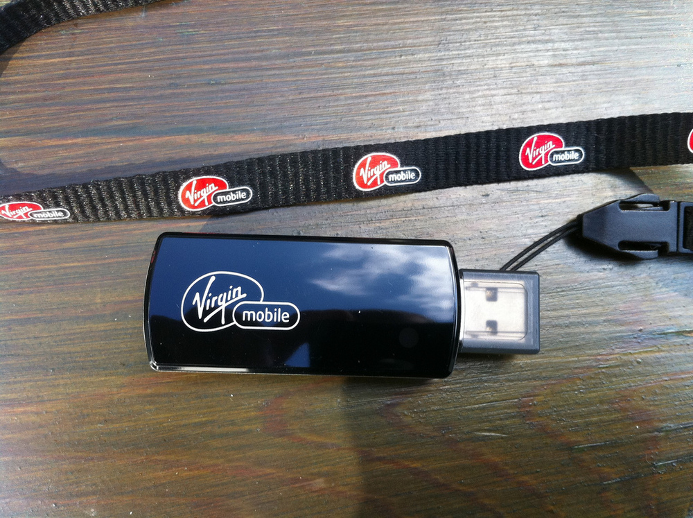 Mobile USB Dongle