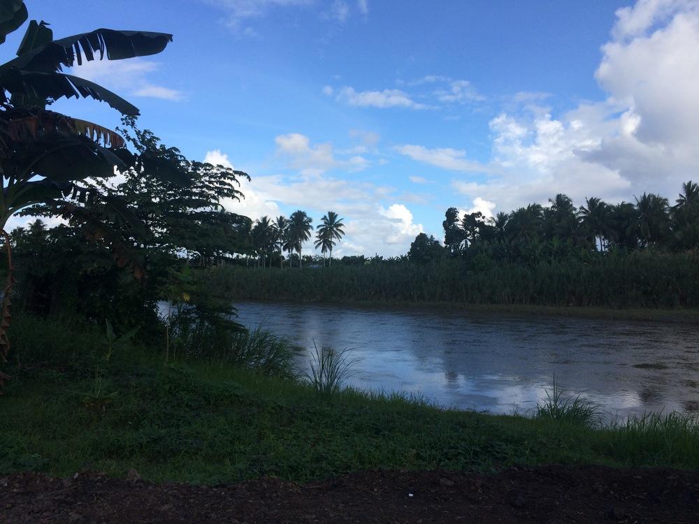 Agusan Del Sur, Mindanao, Philippines