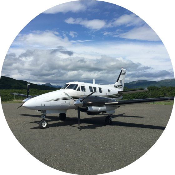 Ministry Flights