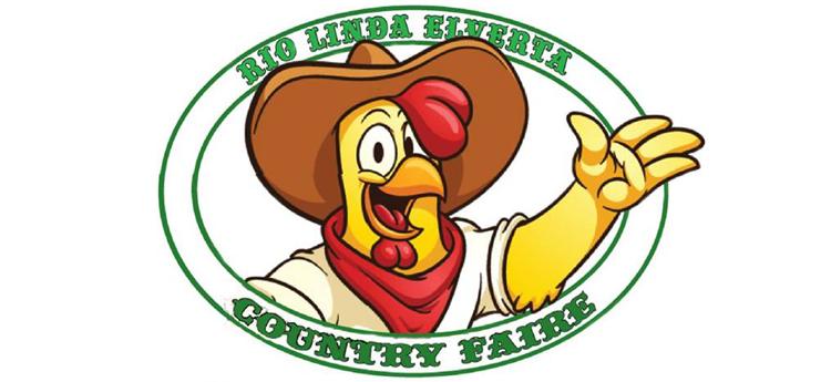 Rio Linda County Fair Logo
