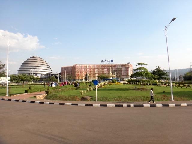 Fancy Rwanda