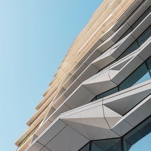 #unstudio #amsterdam #zuidas #architecturephotography #architecture #architecturelovers