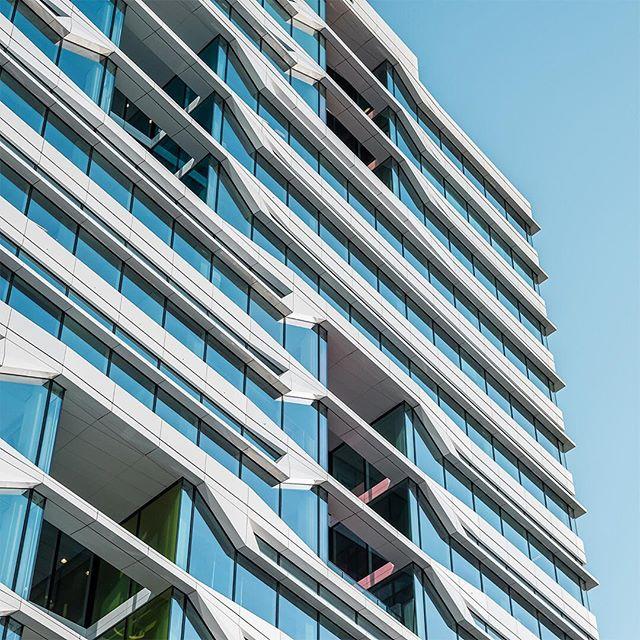#unstudio #amsterdam #zuidas #architecturelovers #architecturephotography #architecture
