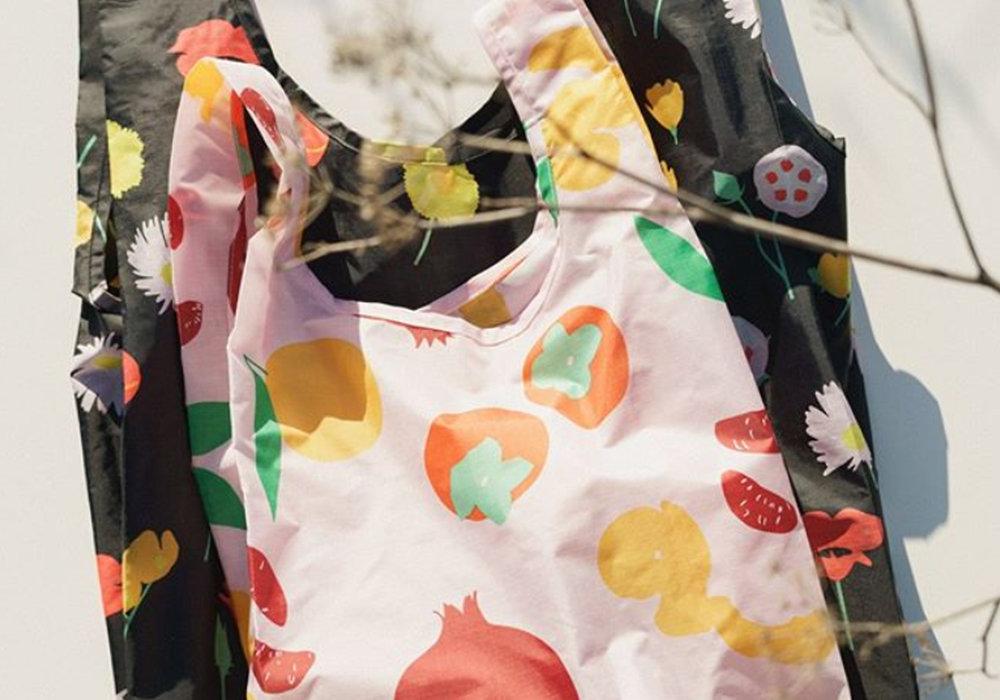 Shop Baggu - Reusable bags and more.