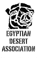 Member of the Egyptian Desert Association